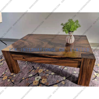Dulex walnut dining table worktop resteruant tables