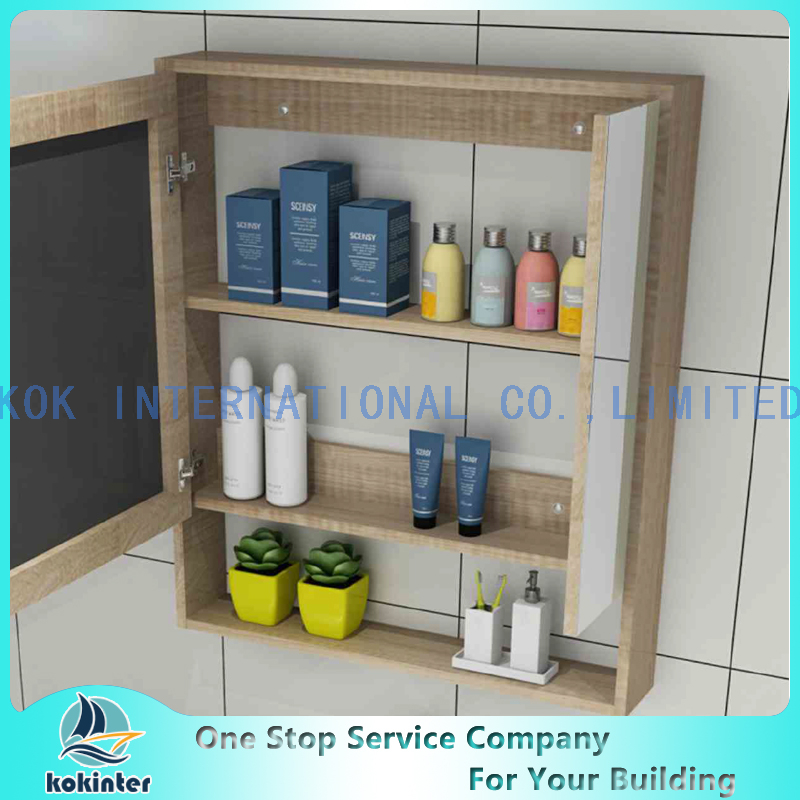 Bathroom cabinet Vanity set S01