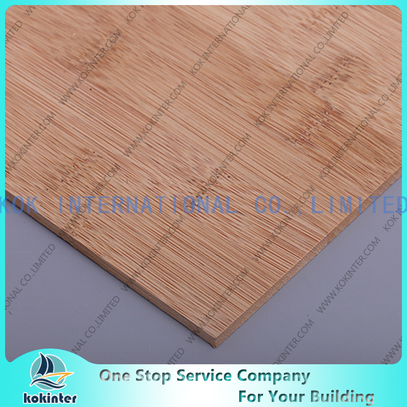 Horizontal caramel Single Layer Bamboo Panel / Bamboo Board / Bamboo Plank /Bamboo parquet for furniture/ wall decorative / countertop / worktop / cabinets
