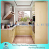 Australia Style Solid Wood Kitchen Cabinet