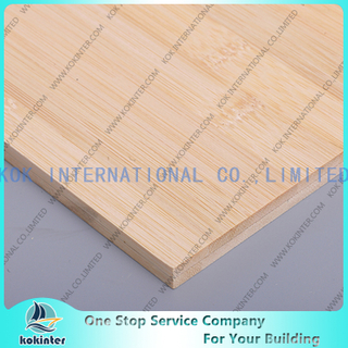Horizontal natural 2-Layers Bamboo Panel / Bamboo Board / Bamboo Plank /Bamboo parquet for furniture/ wall decorative / countertop / worktop / cabinets