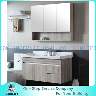 Bathroom cabinet Vanity set P03