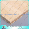 3-Layers crossed Horizontal natural Bamboo Panel / Bamboo Board / Bamboo Plank /Bamboo parquet for furniture/ wall decorative / countertop / worktop / cabinets