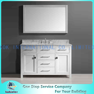 Bathroom cabinet Vanity set L05